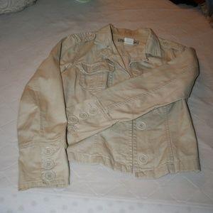 Paris Blues Jean jacket